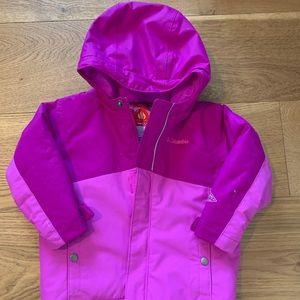 Baby 18-24 Months Columbia Ski Jacket